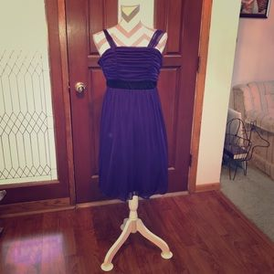Other - Violet Formal Cocktail Dress
